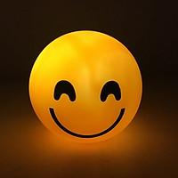 Đèn LED mặt cười cảm xúc ngẫu nhiên