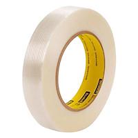 Băng Keo Gia Cường Sợi Thủy Tinh Scotch Filament Tape 897 (24mm x 55m)