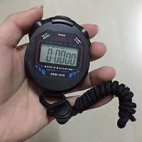Đồng hồ bấm giờ thể thao ZSD 013