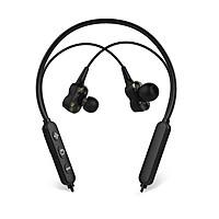 Tai nghe thể thao bluetooth 5.0 màng loa kép true wireless DM60 ( hàng nhập khẩu )