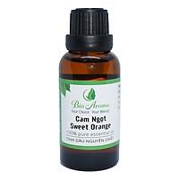Tinh dầu cam ngọt - Sweet Orange 100ml   Bio Aroma