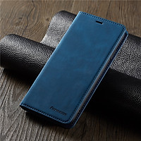 Bao da bò non dạng ví hãng Greencase dành cho iPhone 7/8/SE 2020, iPhone 7 Plus/8 Plus - Hàng chính hãng