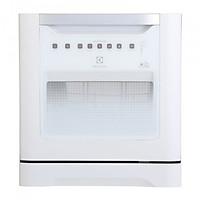 Máy rửa chén Electrolux ESF6010BW 1480W(HÀNG CHÍNH HÃNG)