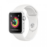 Đồng Hồ Thông Minh Apple Watch Series 3 GPS Aluminum...