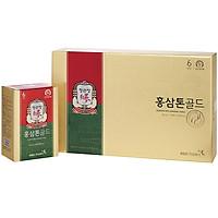 KGC Cheong Kwan Jang Nước Hồng Sâm Pha Sẵn Thượng Hạng Tonic Gold 30 gói * 40ml