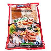 [Chỉ Giao HCM] - Lẩu hải sản chua cay Hải Nam 600g - 02210