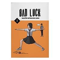 Bad Luck (Tập 1)