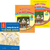 Combo Bài Tập Và Hướng Dẫn Học Tốt TIếng Anh 6 Chương Trình Mới Của Bộ GD-ĐT Có Đáp Án