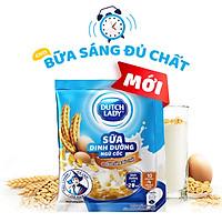 Combo 5 Gói Sữa Dinh Dưỡng Ngũ Cốc Dutch Lady Cô Gái Hà Lan