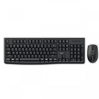 Bộ bàn phím chuột máy tính DareU LK186G-Hàng Chính Hãng
