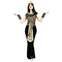 Trang Phục Hóa Trang Nữ Hoàng Ai Cập Cổ Đại Cleopatra Mẫu 2