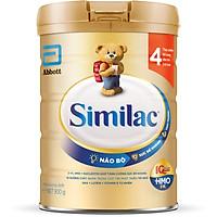 Sữa Bột Abbott Similac 4 900g