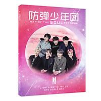 Photobook BTS