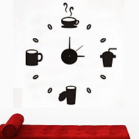 Đồng hồ hình đồ uống