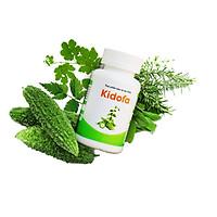 Combo 6 hộp Thực phẩm bảo vệ sức khỏe: KIDOFA