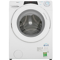 Máy Giặt Cửa Trước Inverter Candy RO 1496DWHC7\1-S (9kg) - Hàng Chính Hãng - Chỉ Giao tại HCM