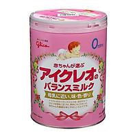 Sữa Bột Glico Icreo Balance Số 0 800g (0 - 12 Tháng)