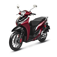 Xe Máy Honda SH Mode 125cc 2020 - Phiên bản Cá tính - Phanh ABS