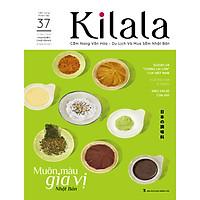 Kilala tập 37 | Cẩm nang văn hóa - du lịch và mua sắm Nhật Bản