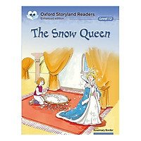Oxford Storyland Readers New Edition 12: The Snow Queen