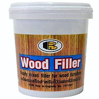 Bột trét vết nứt gỗ Bosny 0,5kg - Nhập khẩu Thái Lan