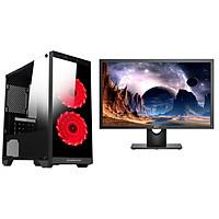 Máy tính chuyên Game Intel Core i5 3470 RAM 8GB SSD 240GB (Dell 21.5 inch)  - Hàng nhập khẩu