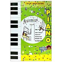 Piano 1D (Tái Bản 2019)
