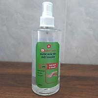 Nước rửa tay khô Diệt Khuẩn Doctor Care Hương Trà xanh CHAI 300 ML