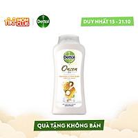 [GIFT] Dettol sữa tắm kháng khuẩn và dưỡng thể 200g