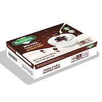 NutiMilk Thùng 48 Hộp Sữa chua Trân Châu Đường Đen TU.SCTDTI Nutifood