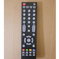 Điều khiển tivi dành cho Asanzo các dòng LED/LCD Smart TV