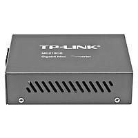 Bộ chuyển đổi quang điện Tplink MC210CS TG - Hàng chính hãng