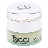 Kem Giảm Mụn Thâm Chống Mờ Sẹo Ance Cream - Bruise Bio-Occi KM025 25g