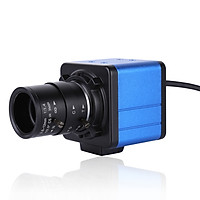 Aibecy 1080P HD Camera Computer Camera Webcam 2 Megapixels 5X Optical Zoom 155 Degree Wide Viewing Manual Focus Auto