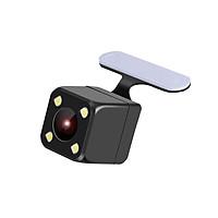 Camera lùi 4 led, chống nước, dài 6m, hỗ trợ nhìn ban đêm cao cấp CM84-4