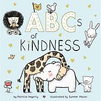 Sách thiếu nhi tiếng Anh - ABC Of Kindness