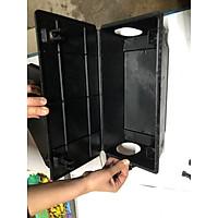 Hộp bẫy chuột chữ nhật - Bẫy chuột an toàn dễ sử dụng hiệu quả
