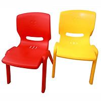 combo 2 ghế tựa trẻ em 2302 Song Long- Màu ngẫu nghiên