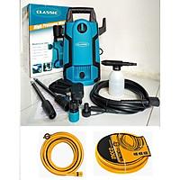 Máy xịt rửa xe áp lực cao Classic CLA-70PA ( tặng 5m dây cấp nước mềm hiệu INGCO HPH2001 )