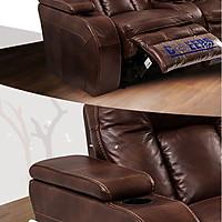 Sofa phòng chiếu thông minh cao cấp nhập khẩu S-8337M