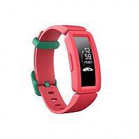 Vòng Đeo Tay Thông Minh Theo Dõi Sức Khỏe Theo Dõi Vận Động Dành Cho Trẻ Em Fitbit Ace 2 - Hàng Chính Hãng