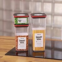 Bộ 3 hộp vuông Smart Seal