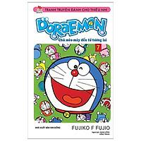 Sách - Doraemon Truyện Ngắn - Tập 7