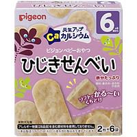 Bánh Ăn Dặm Cho Bé Pigeon Vị Rong Biển