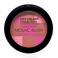 Phấn má hồng MOSAIC BLUSH City Color