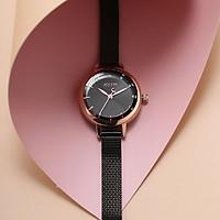 Đồng hồ nữ Julius Hàn Quốc JA-1241 mặt nhỏ (nhiều màu)