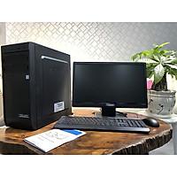 Máy tính doanh nghiệp E250 (Pentium/ HDD 500GB hoặc SSD 120GB/ RAM 4GB/ 19.5 inch LED) - Hàng chính hãng