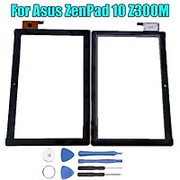 Digitizer Touch Screen Front Glass Lens Replacement For Asus ZenPad 10 Z300M