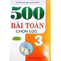 500 Bài Toán Chọn Lọc 3