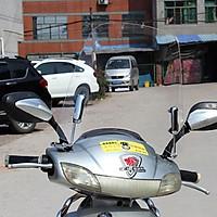 Kính chắn gió xe máy, kính chắn gió chắn bụi xe máy